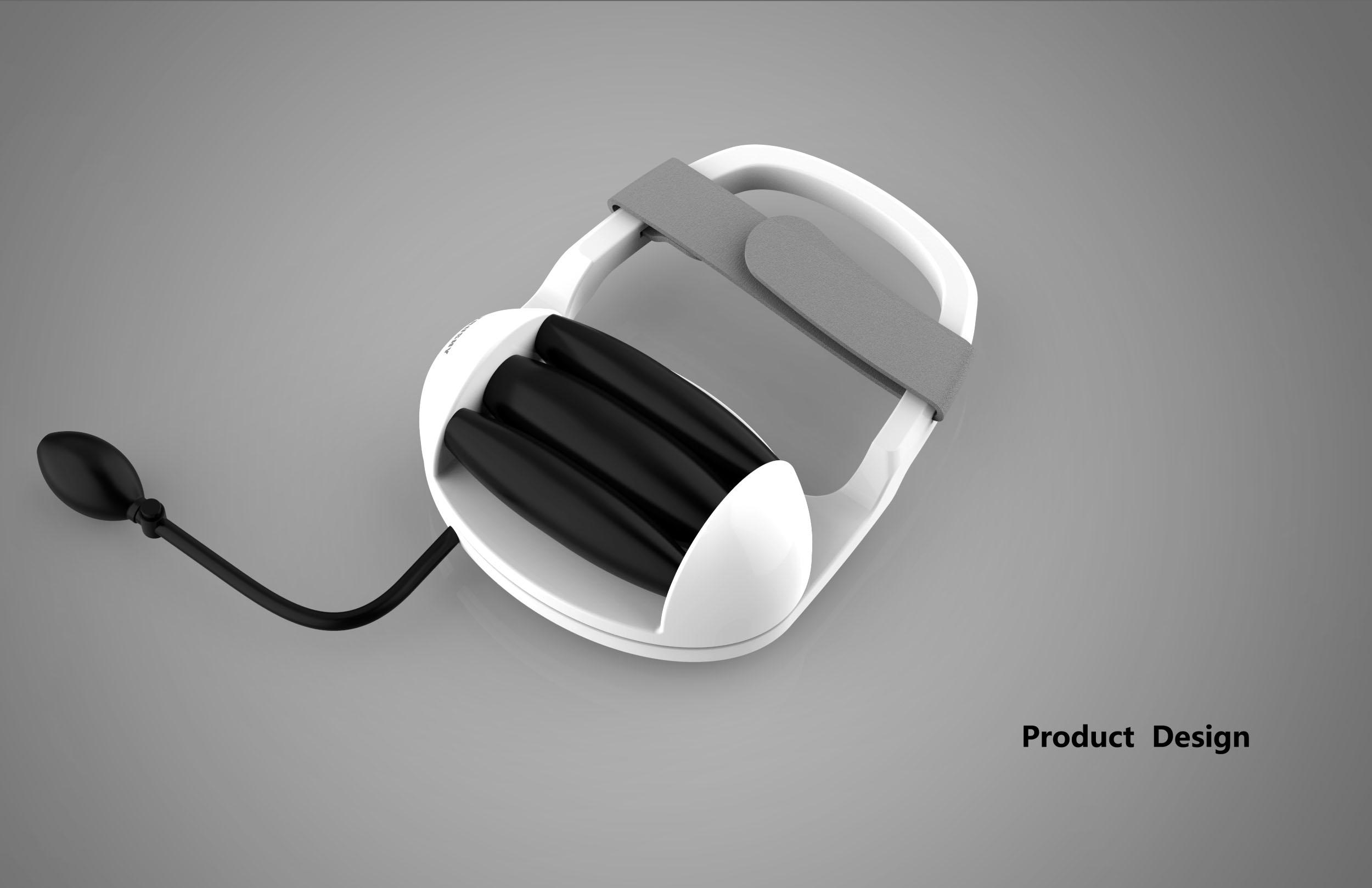医疗设备/工业设计/外观设计/结构设计/效果图渲染/3D建模