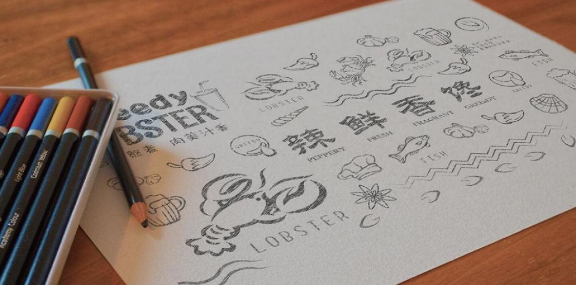 【热品促销】logo设计原创公司标志卡通插画平面企业品牌商标