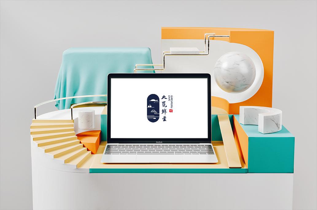 平面设计LOGO设计企业logo标志设计商标设计vi原创设计