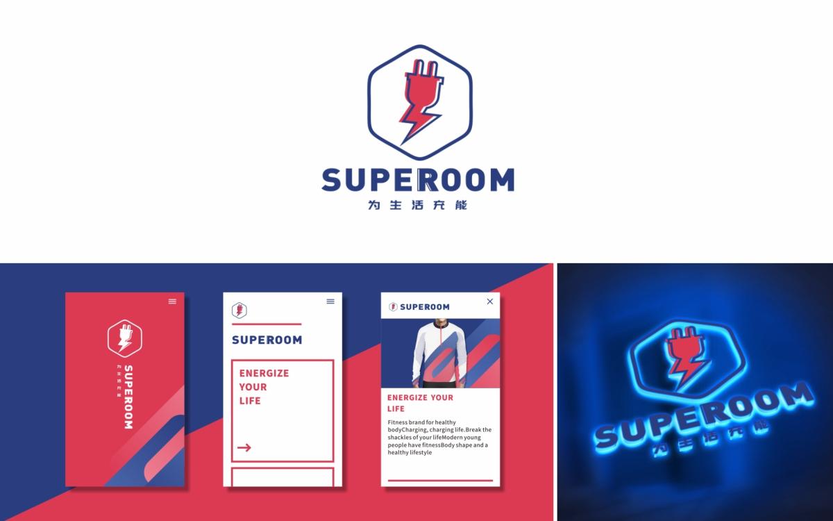 公司企业品牌logo设计图文原创标志商标LOGO图标平面字体