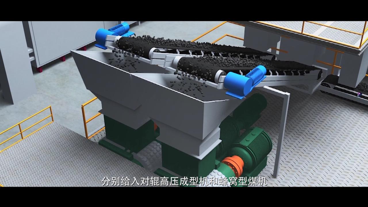产品三维动画-机械动画-工业动画-设备动画 3d建模制作