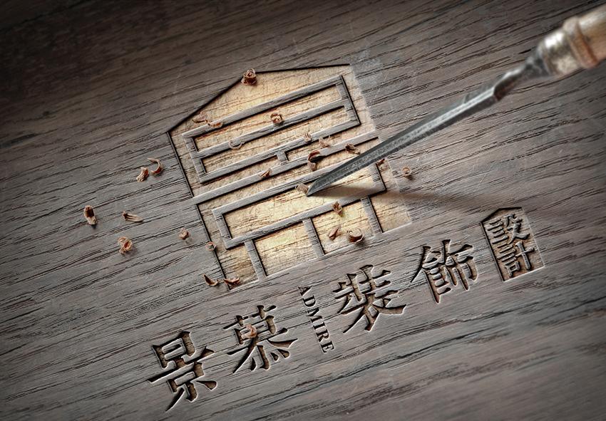 【3套方案】公司logo设计标志商标图标英文字体LOGO设计
