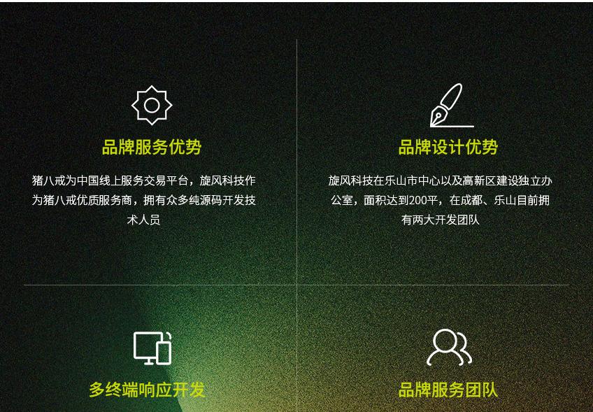 _网站建设网站开发企业官网定制开发网页设计响应式网站设计建站10