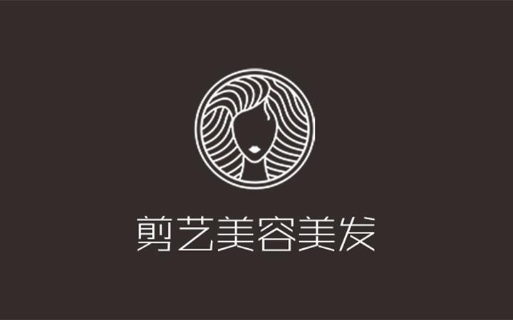 卡通logo设计游戏原 画漫画设计Q版人物动漫形象表情包设计
