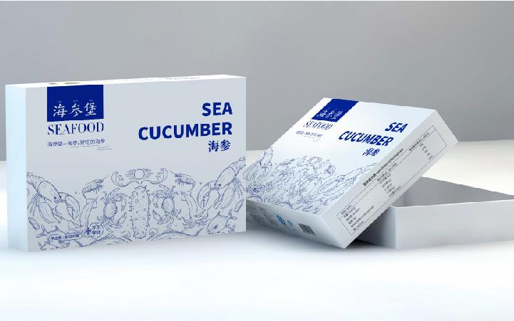 品牌设计工业制造行业包装设计包装袋节日礼盒设计宣传设计