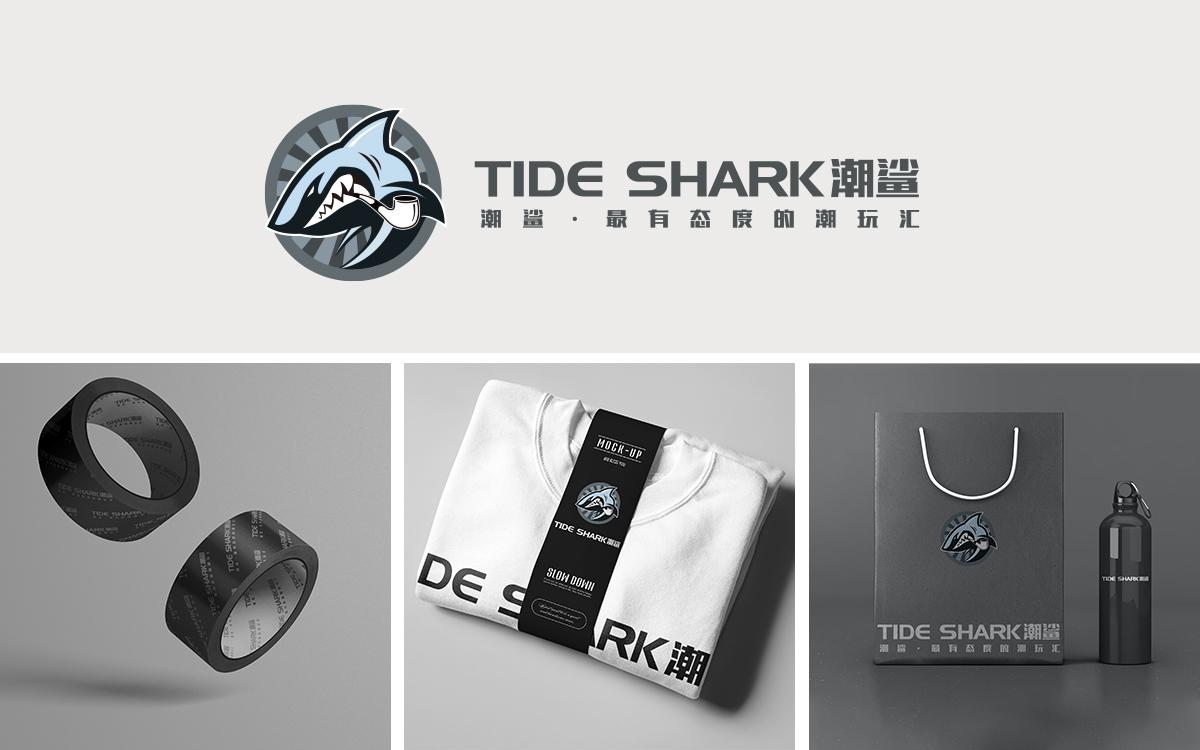 注册服务版权商标logo设计企业标志商标字体设计公司