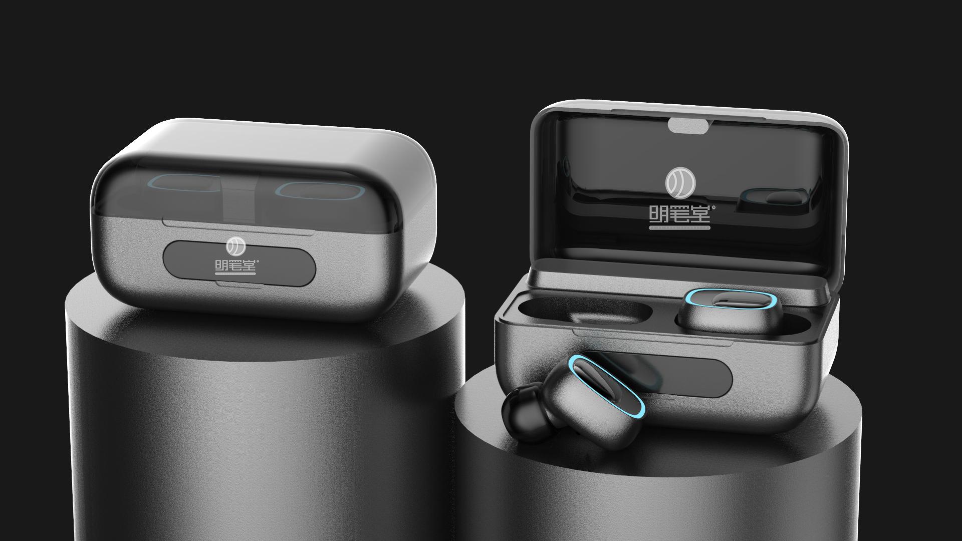 工业设计产品外观设计产品设计3D建模渲染效果图产品ID设计