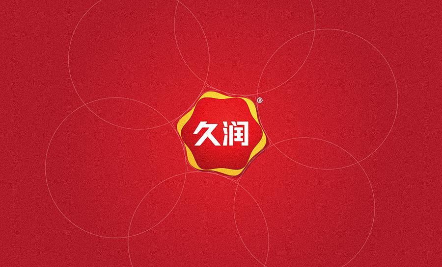 _餐饮品牌企业形象互联网农业地产教育培训VI系统设计vis设计11