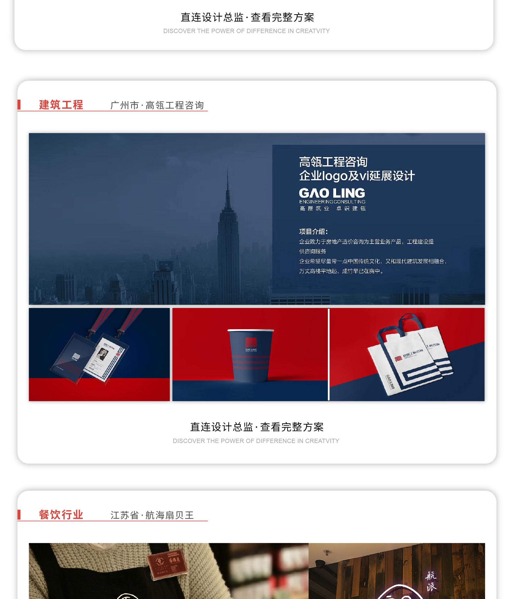 _【总监LOGO】商标设计注册卡通教育公司标志科技平面餐饮品牌9