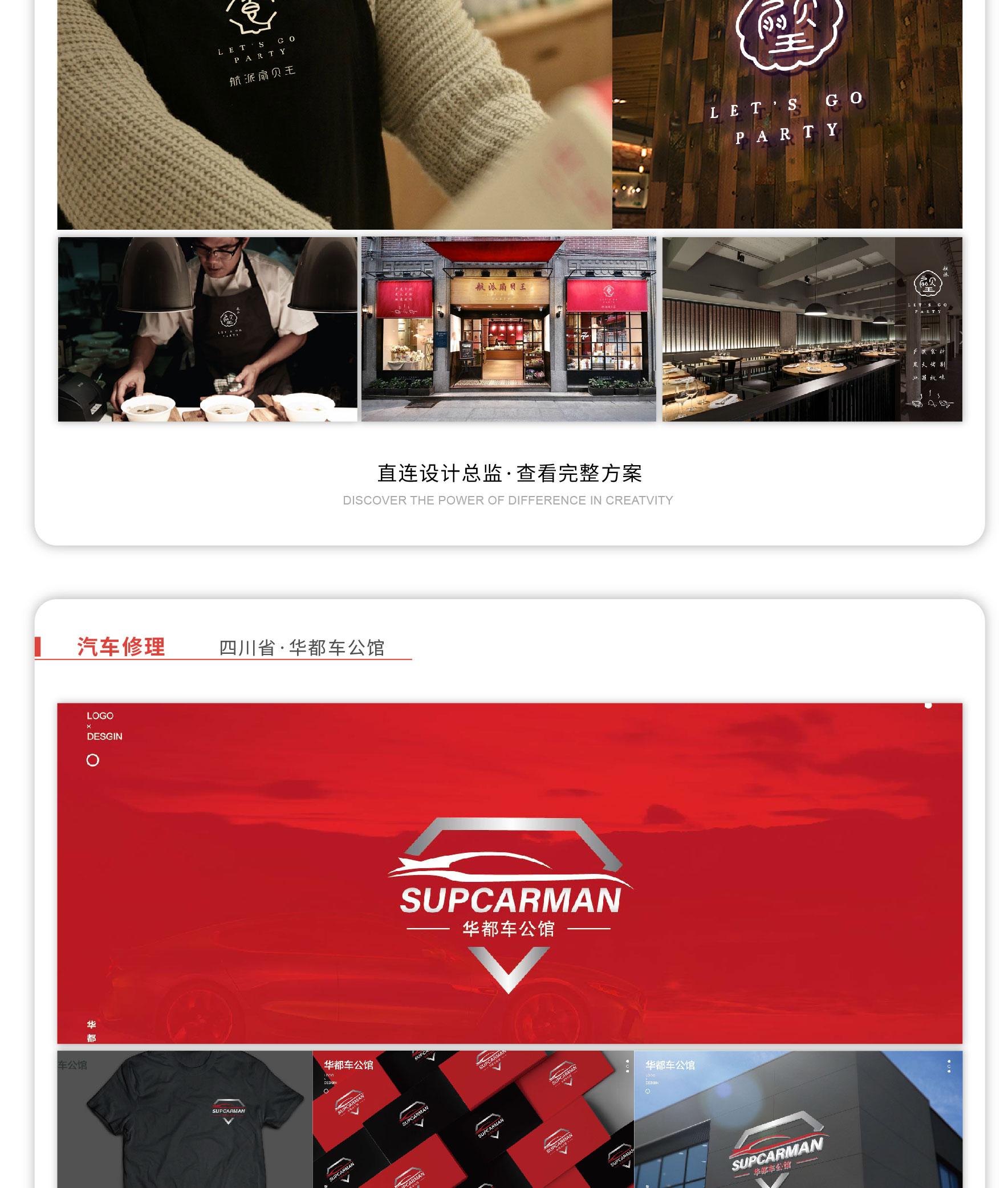 _【总监LOGO】商标设计注册卡通教育公司标志科技平面餐饮品牌10