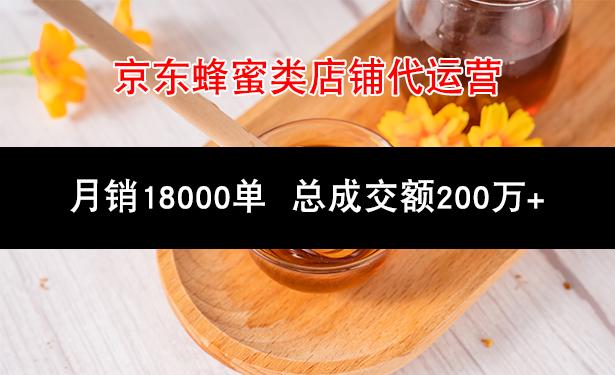 天猫淘宝京东拼多多电商全店代运营直通车推广网店托管整店铺营销
