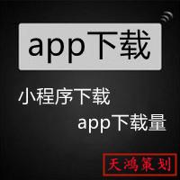 app下载量渠道小程序360助手注册安卓苹果应用商店推广用户