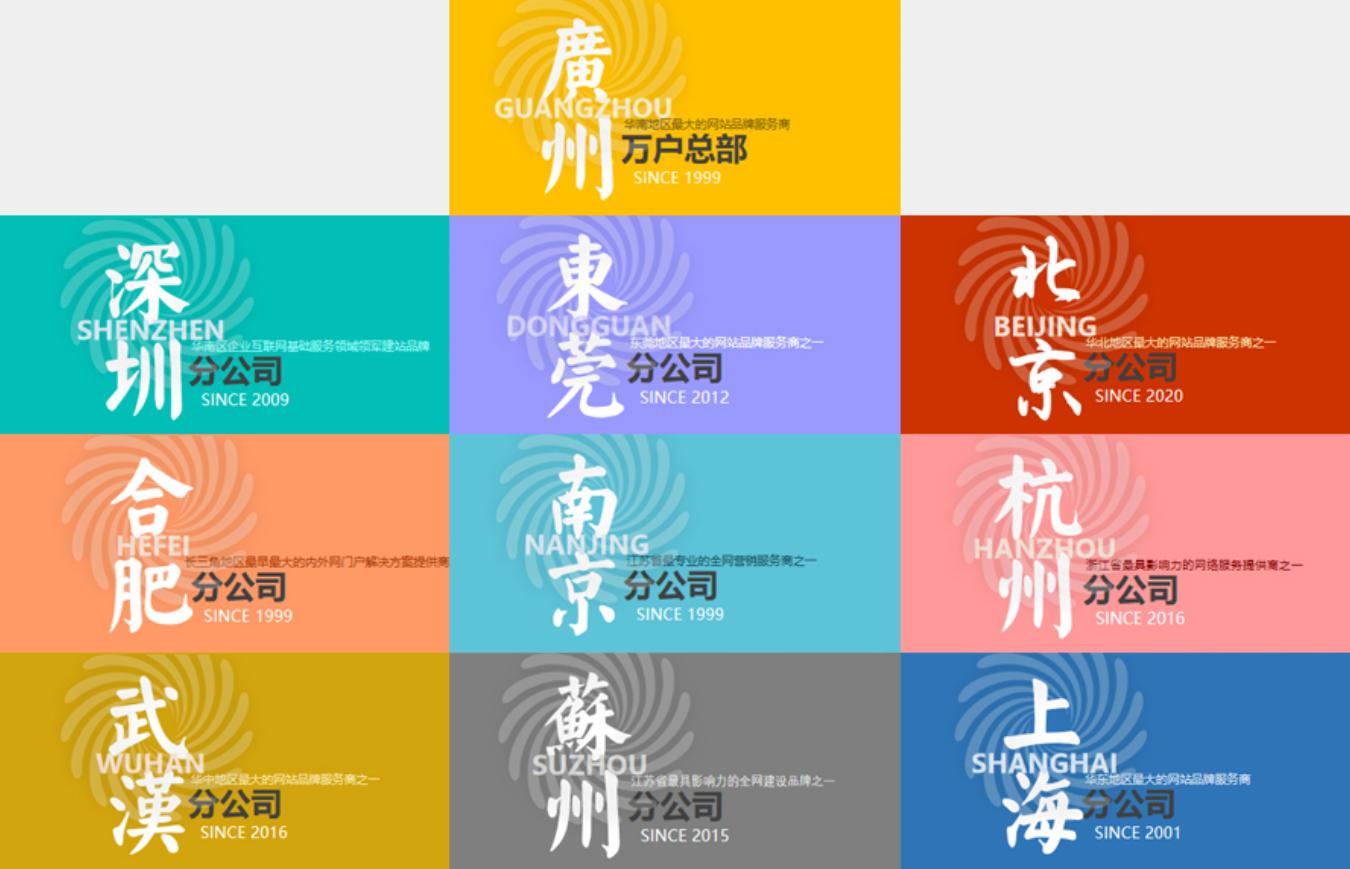 _小程序开发微信开发定制微官网公众平台制作设计商城社区公众号7