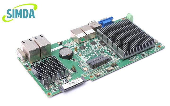 硬件开发电路设计原理图PCB设计嵌入式开发电路板打样方案定制
