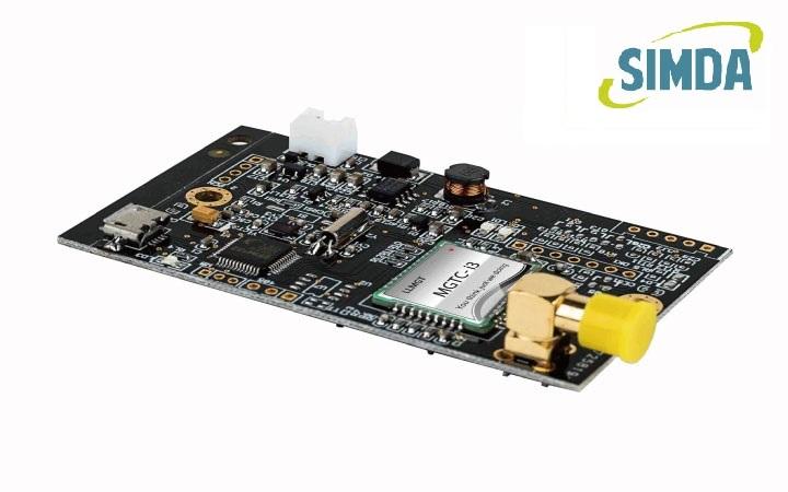 嵌入式开发FPGA图像处理人工智能高速工控主板CCD拍照编程