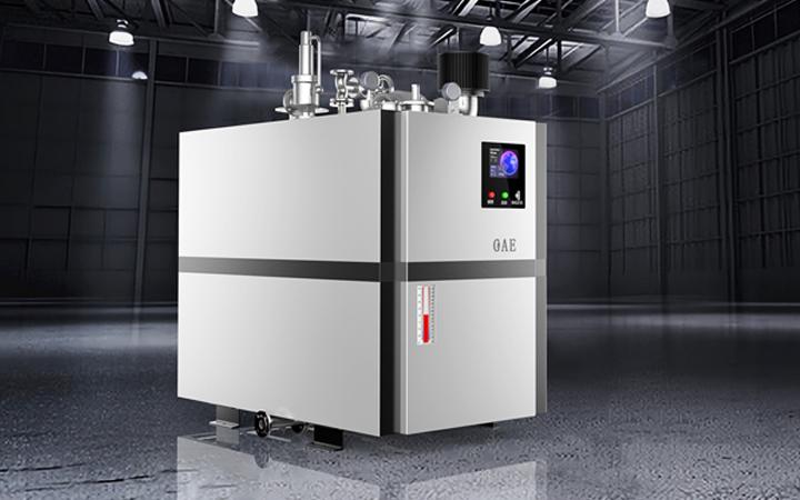 【工业设备】钣金大型设备锅炉切纸机空压机工业产品外观结构设计