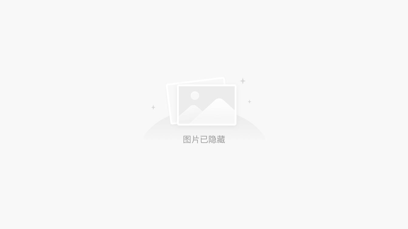 大数据可视化设计科技感页面设计智能大屏后台软件界面UI设计