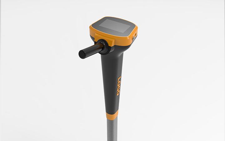 井盖探测仪/工业设备/产品外观设计/产品结构设计/小批量生产