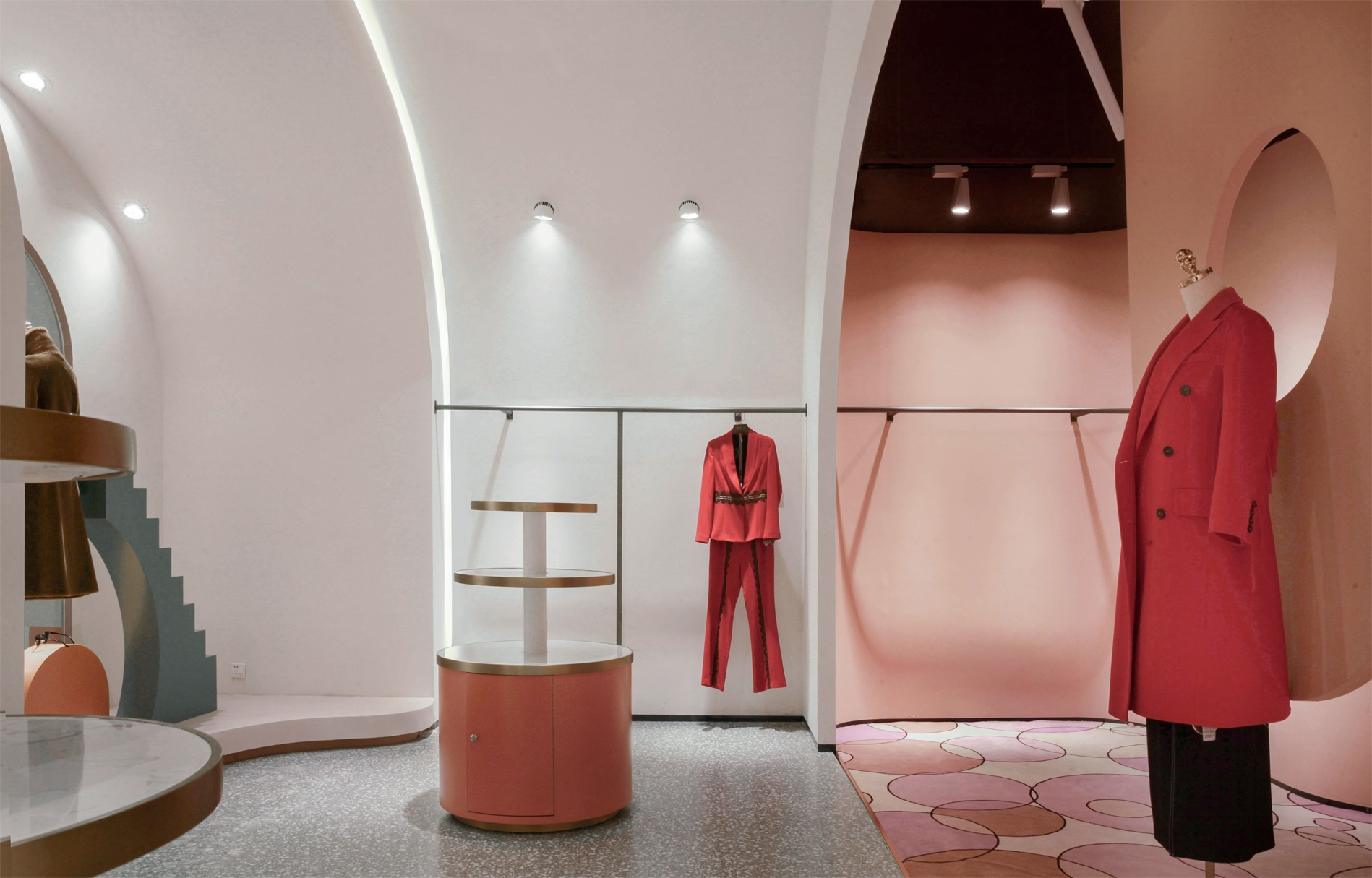 室内设计/装修设计/效果图设计制作/展厅展台设计/店铺设计