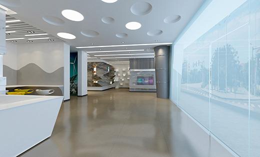 国家电网营业厅,电信营业厅设计,移动营业厅设计