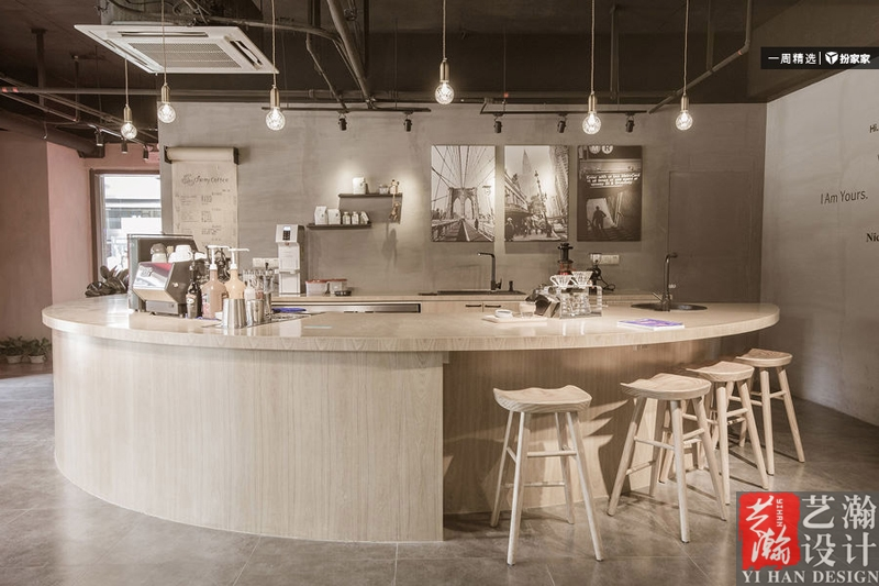 餐饮店设计店铺vi门面招牌小吃店装修连锁店面设计连锁门店