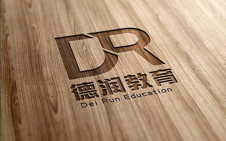 企业公司商标餐饮门店图标标志LOGO文字品牌logo设计图文