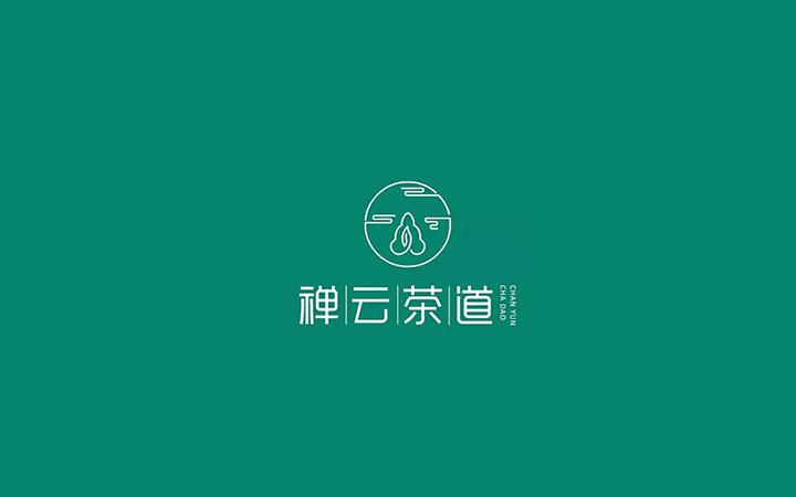 原创企业公司品牌商标LOGO设计卡通餐饮logoVI包装设计