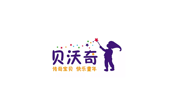 【商标设计】logo设计图文LOGOvi标志字体商标VI
