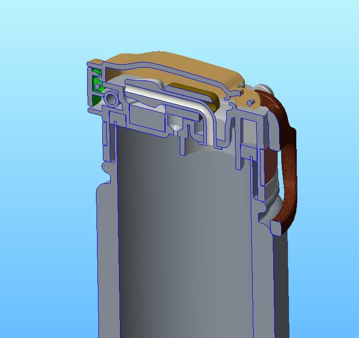 电子产品/家居用品/工业产品/自动化产品结构设计