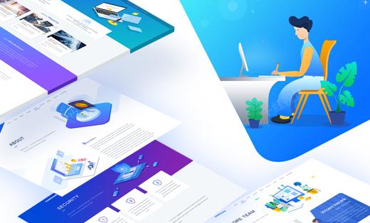 sect网页设计网站制作网站设计