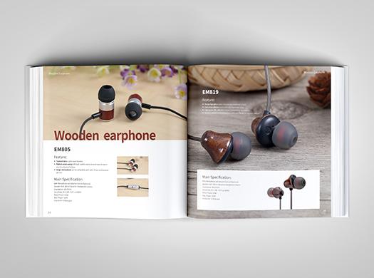 【副总监宣传册设计】企业画册 产品画册