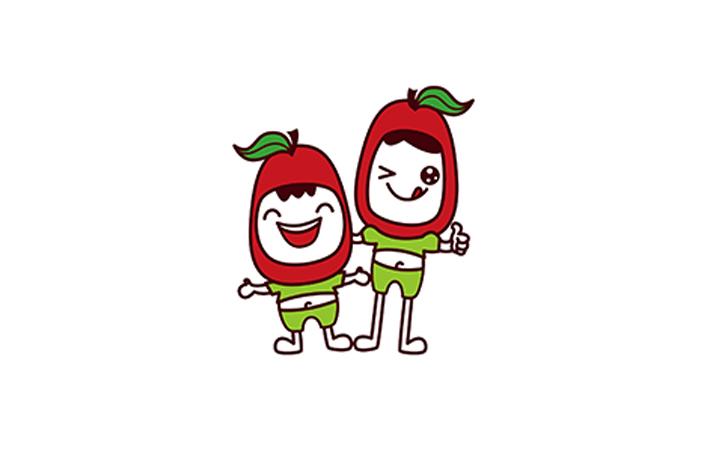吉祥物卡通形象商业Q版漫画IP符号形象物公仔可爱动漫形象设计