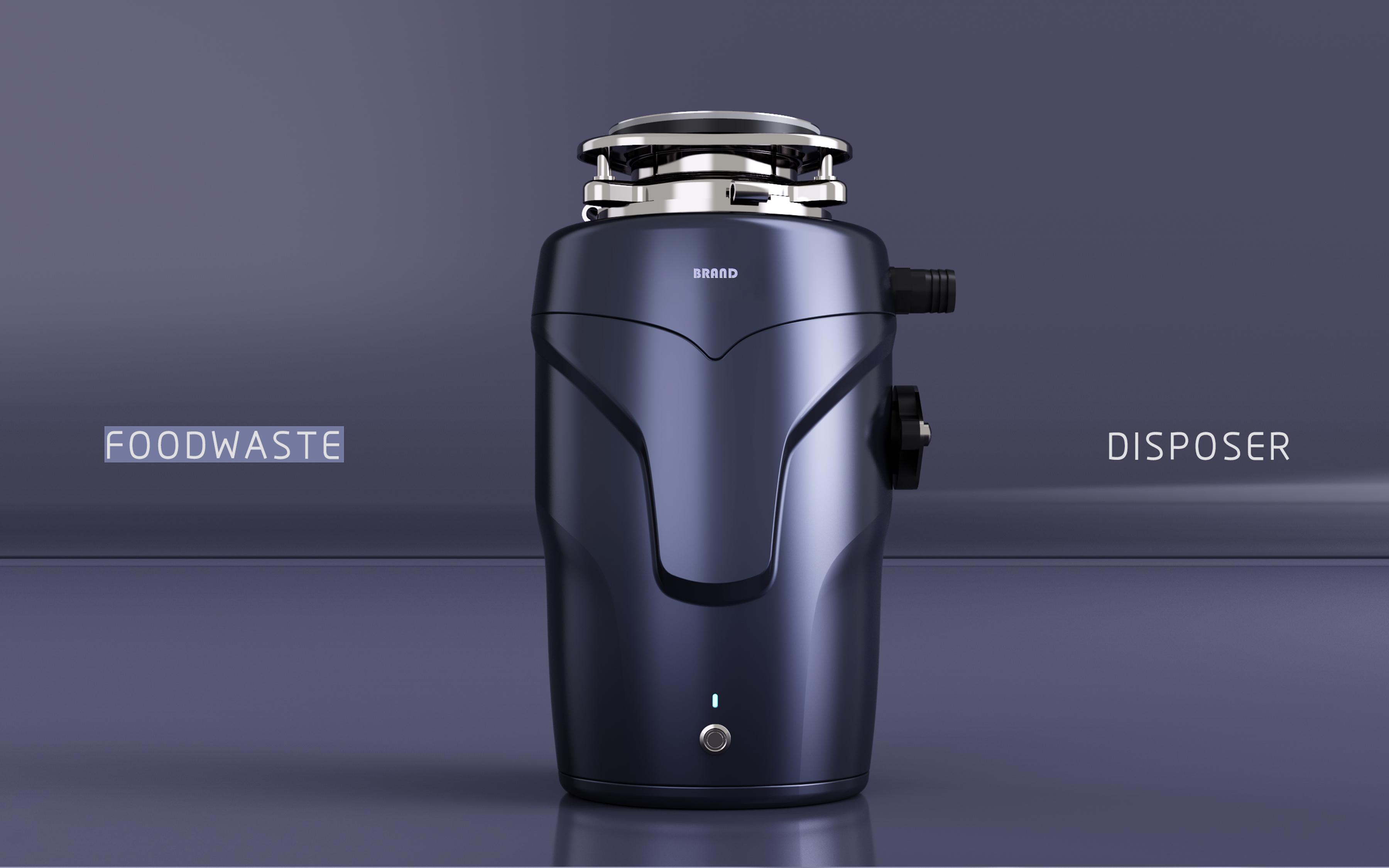 外观设计 工业设计 产品设计 厨房电器  小家电设计