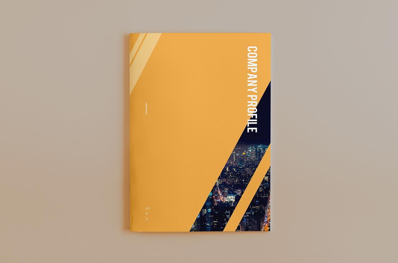 电子家电产品画册设计产品画册设计说明书设计形象宣传画册设计
