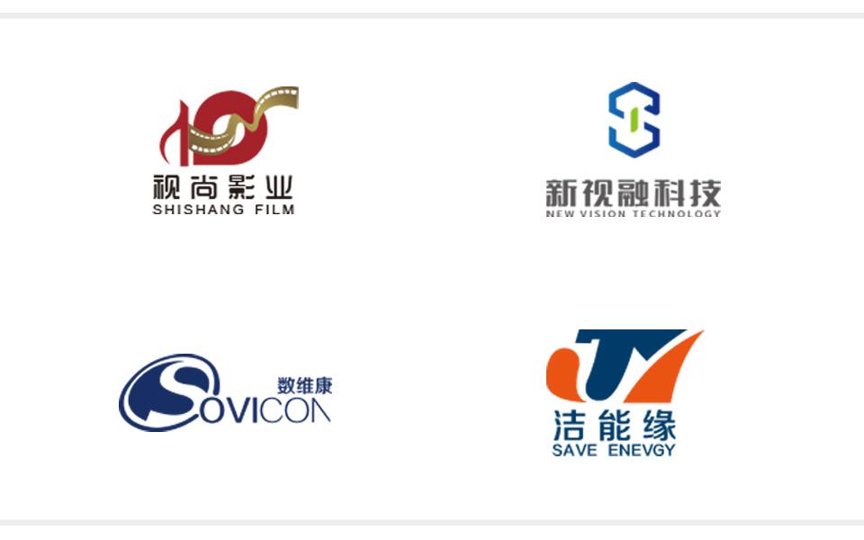 企业IP卡通形象吉祥物商标设计3D产品卡通人物logo定制作