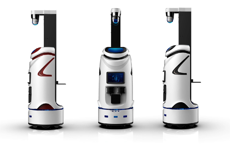 【3D打印建模】工业设计模型设计机器人外观结构设计样品制作