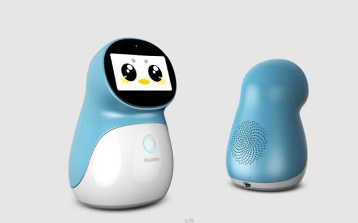 |机器人产品设计|产品外观设计|产品结构设计|