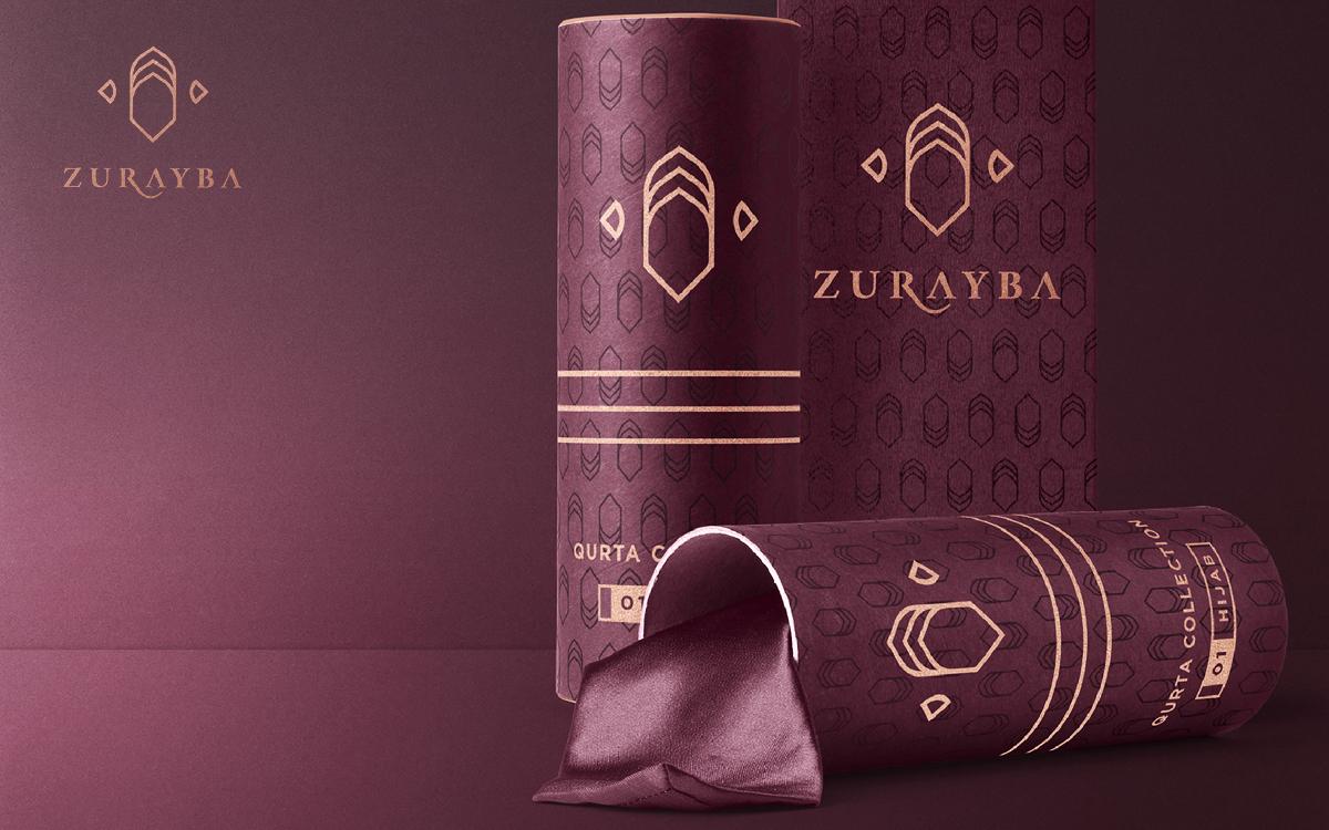 手绘外包装设计/快速消费品外包装插画插图/外包装插画礼盒设计