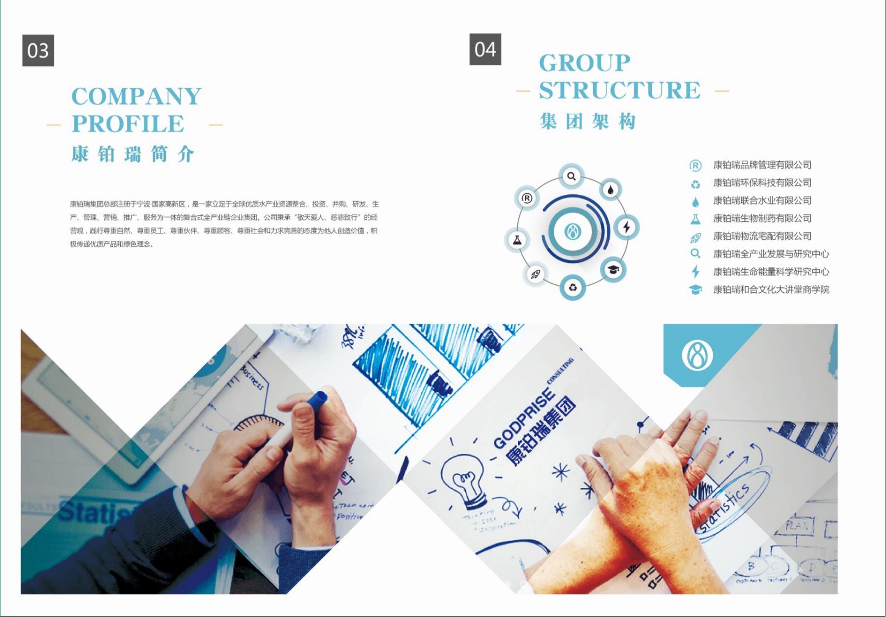 包装品设计画册设计宣传册设计产品画册企业宣传册banner