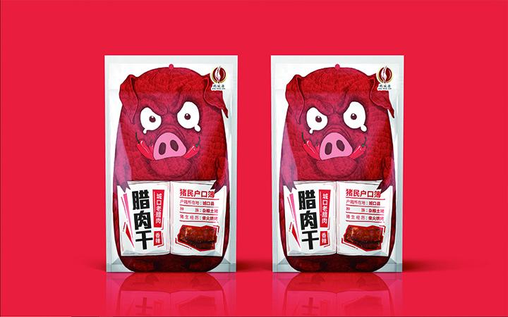 包装设计食品快消品农产品化妆品茶叶饮品大米水果休闲食品