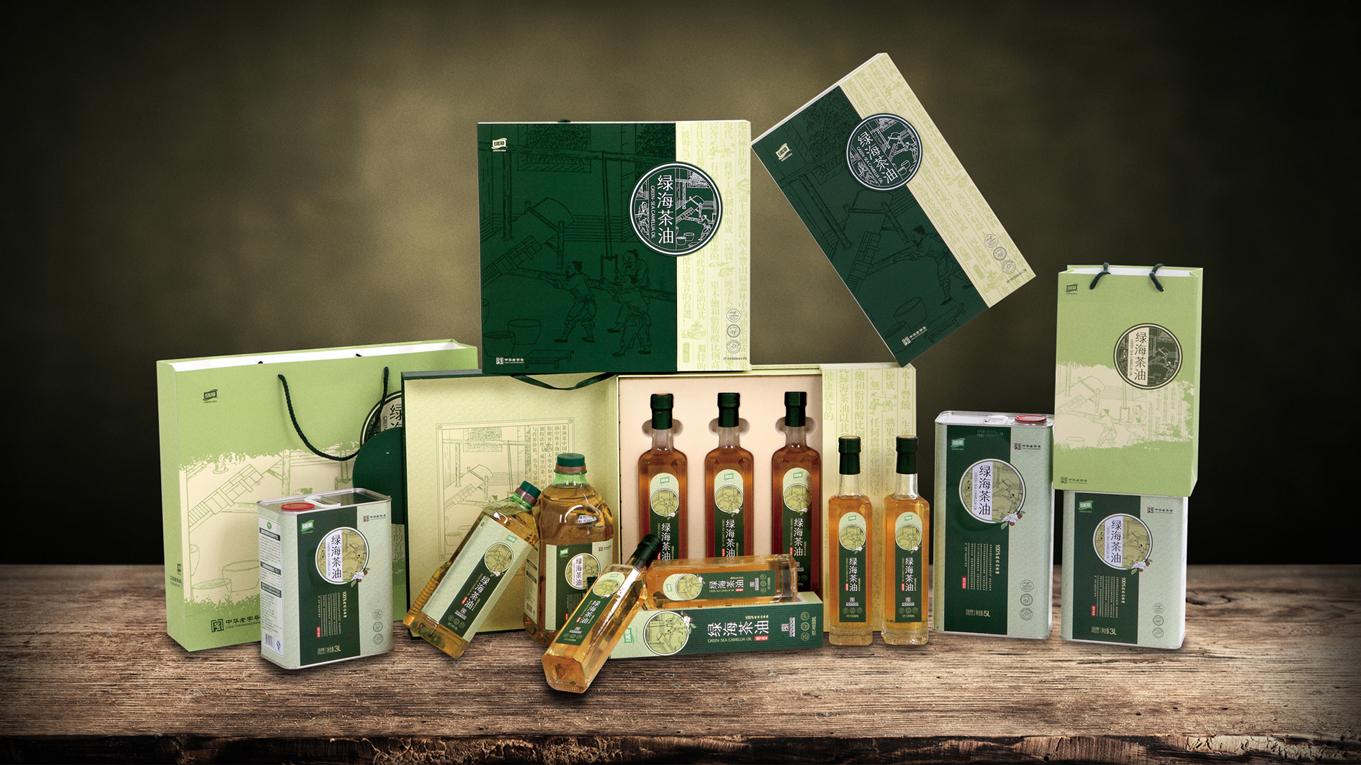 产品包装设计贴纸瓶贴标签包装袋包装盒手提袋食品大米天津