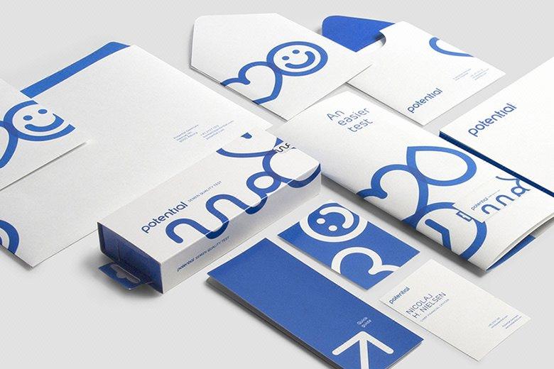 VI设计 企业形象VIS视觉品牌餐饮vi品牌设计logo设计