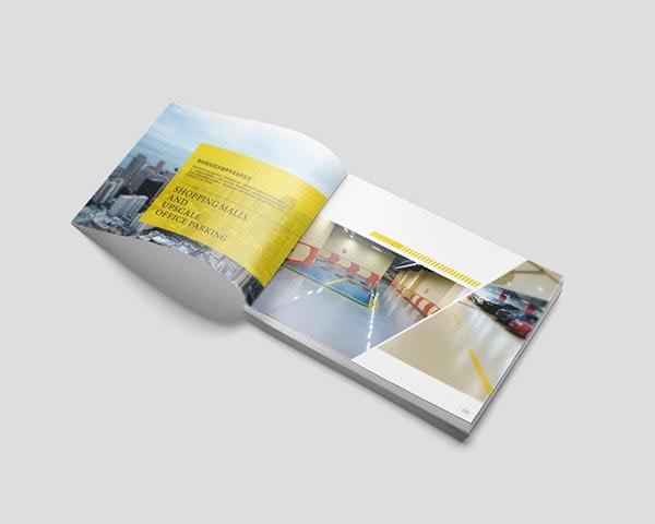 北京咔猫企业公司画册宣传册家居装饰建筑五金行业招商手册画册设