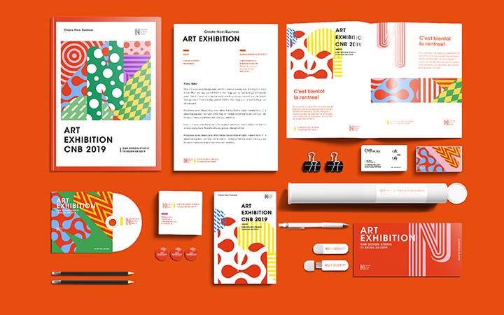 企业VI设计定制设计全套VIS设计公司vi设计系统升级餐饮