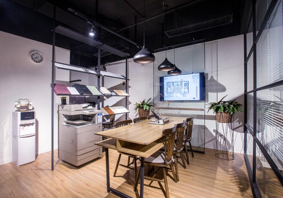 office设计,,LOFT设计,效果图设计,个性设计添加
