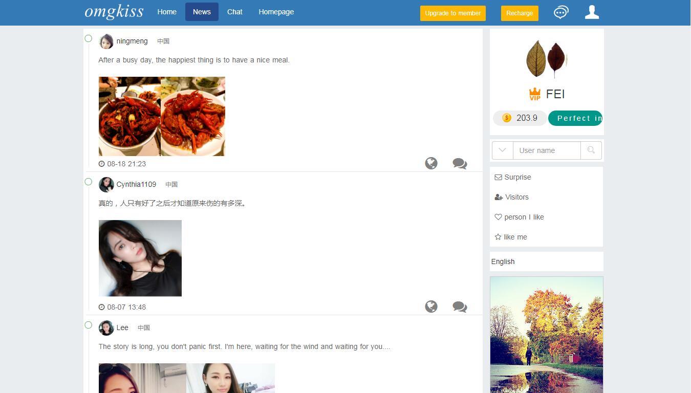 婚恋交友社交网站国际交友app中英12国语言翻译语音在线聊天