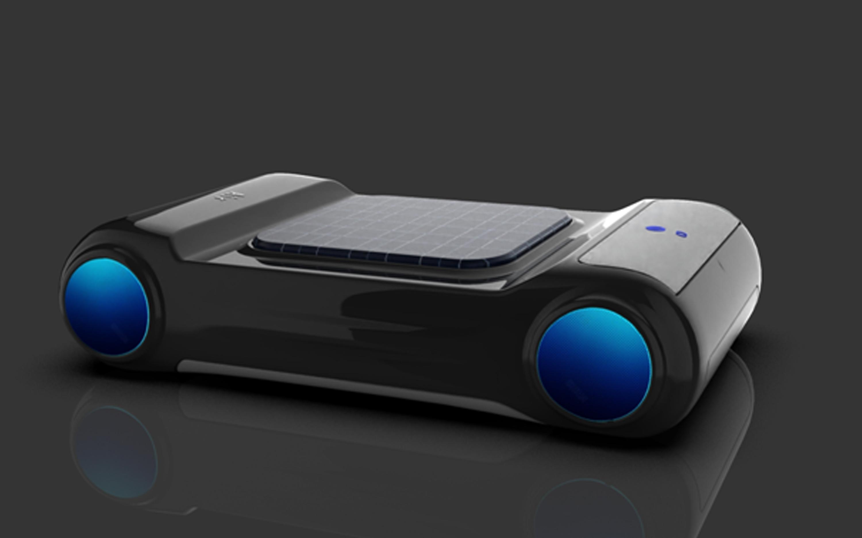 【八年老店】家用电器产品外观结构设计3D建模效果图打印样品