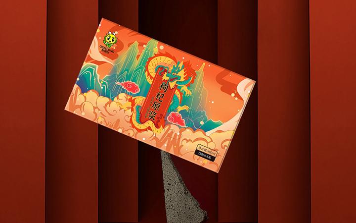 包装设计包装盒包装袋礼盒茶叶包装设计水果包装化妆品零食包装
