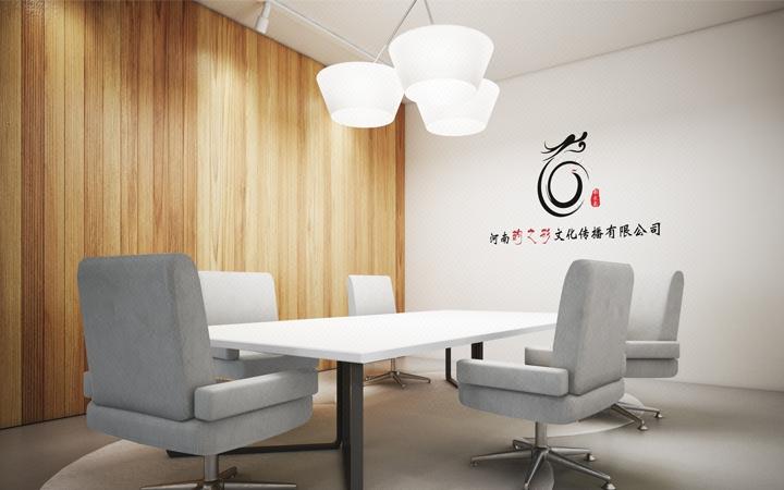 公司LOGO企业LOGO标志设计科技LOGO餐饮LOGO设计
