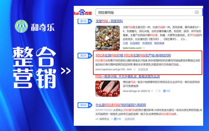 全网整合营销品牌策划公关传播公司产品市场口碑线上媒体推广
